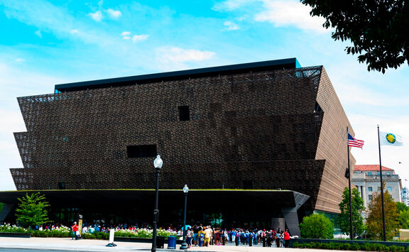 10 Sites And Attractions To Celebrate Black History